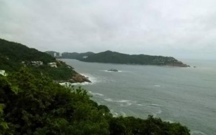 Foto de terreno habitacional en venta en  31, brisas del mar, acapulco de juárez, guerrero, 992781 No. 04