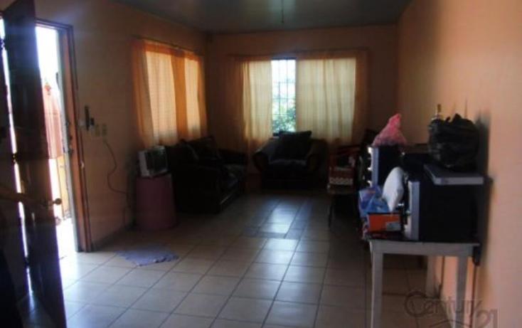 Foto de casa en venta en  31, citlalli, iztapalapa, distrito federal, 2657244 No. 03
