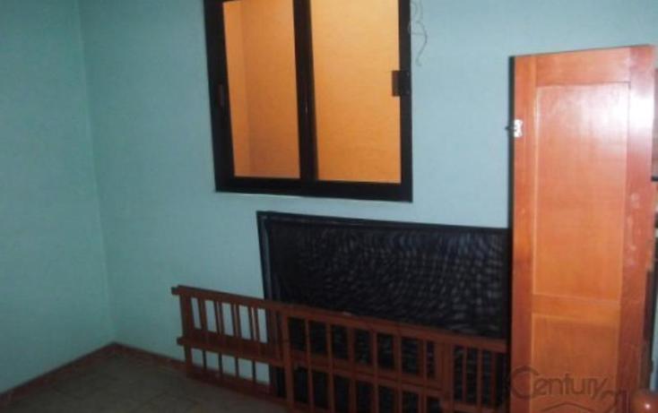 Foto de casa en venta en  31, citlalli, iztapalapa, distrito federal, 2657244 No. 10