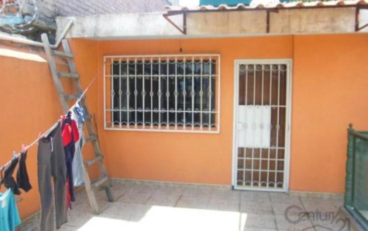 Foto de casa en venta en  31, citlalli, iztapalapa, distrito federal, 2657244 No. 17