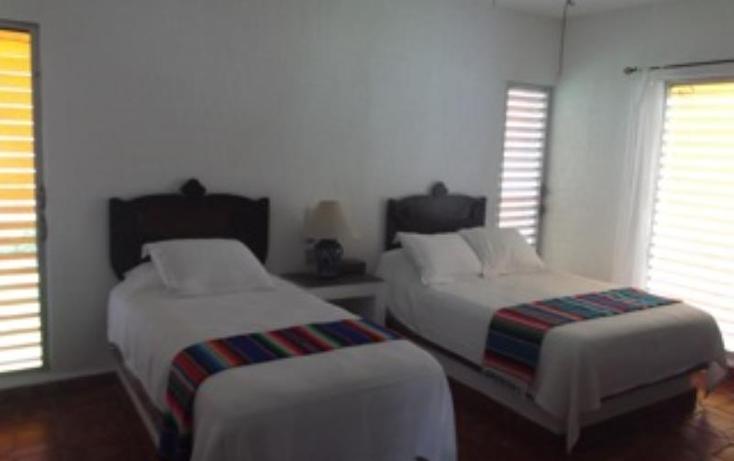 Foto de departamento en venta en  31, club santiago, manzanillo, colima, 1230277 No. 02