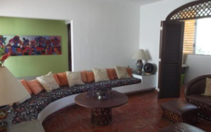 Foto de departamento en venta en  31, club santiago, manzanillo, colima, 1230277 No. 05