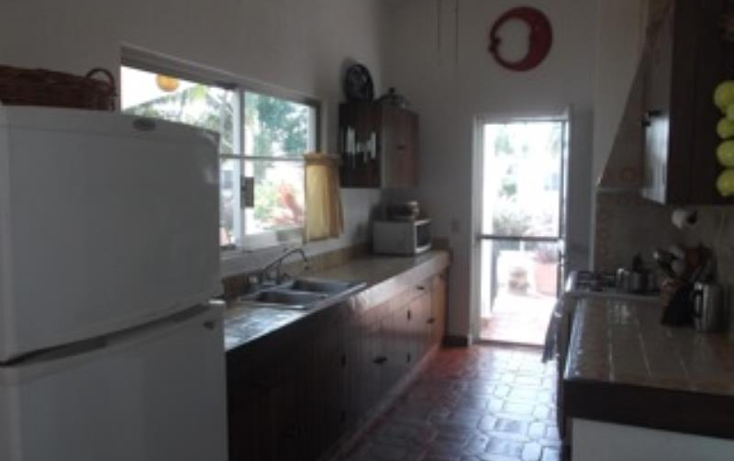 Foto de departamento en venta en  31, club santiago, manzanillo, colima, 1230277 No. 08
