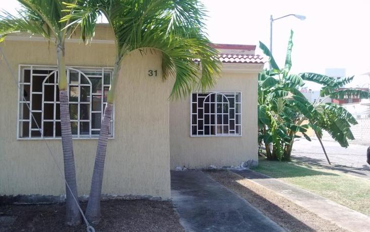 Foto de casa en venta en  31, costa coral, bahía de banderas, nayarit, 1905516 No. 01