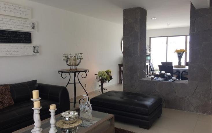 Foto de casa en venta en  31, country club, metepec, méxico, 2670467 No. 03