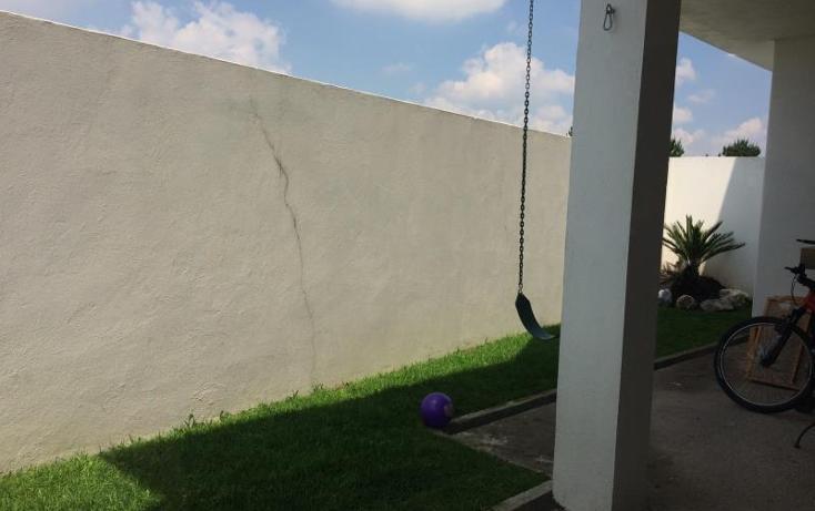 Foto de casa en venta en  31, country club, metepec, méxico, 2670467 No. 09