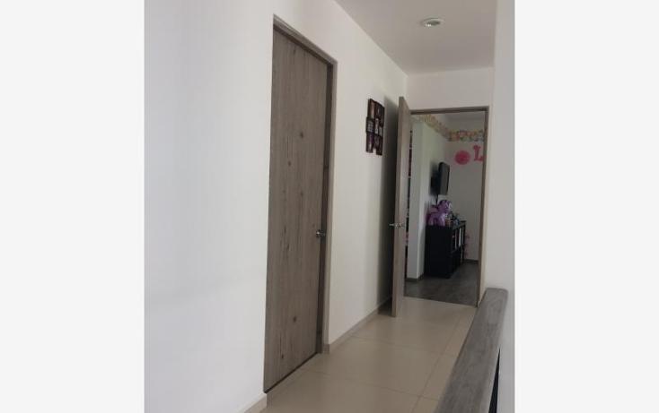 Foto de casa en venta en  31, country club, metepec, méxico, 2670467 No. 18