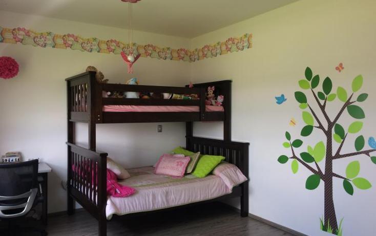 Foto de casa en venta en  31, country club, metepec, méxico, 2670467 No. 29
