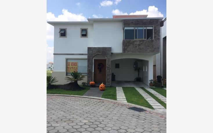 Foto de casa en venta en  31, country club, metepec, méxico, 2670467 No. 30