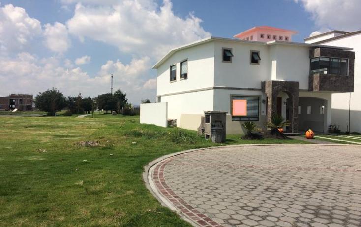 Foto de casa en venta en  31, country club, metepec, méxico, 2670467 No. 31