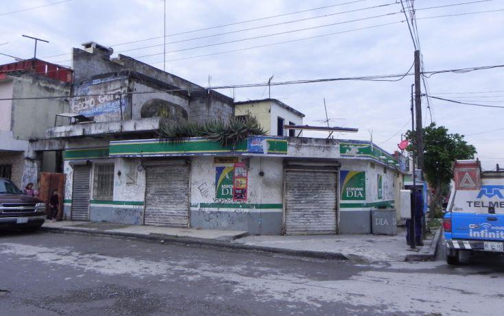 Foto de casa en venta en, 31 de diciembre, guadalupe, nuevo león, 1192295 no 02