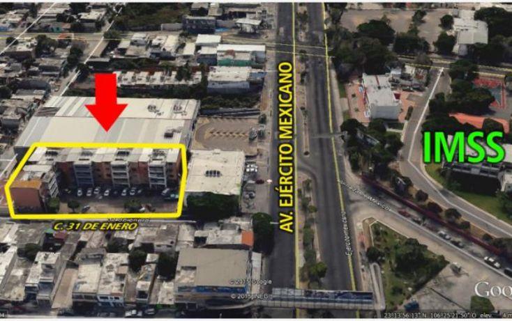 Foto de departamento en venta en 31 de enero, tierra y libertad, mazatlán, sinaloa, 1321105 no 01