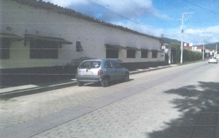 Foto de terreno habitacional en venta en  , 31 de marzo, san cristóbal de las casas, chiapas, 1071333 No. 02