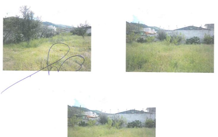 Foto de terreno habitacional en venta en  , 31 de marzo, san cristóbal de las casas, chiapas, 1071333 No. 03