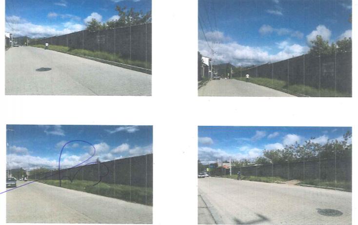 Foto de terreno habitacional en venta en  , 31 de marzo, san cristóbal de las casas, chiapas, 1071333 No. 04