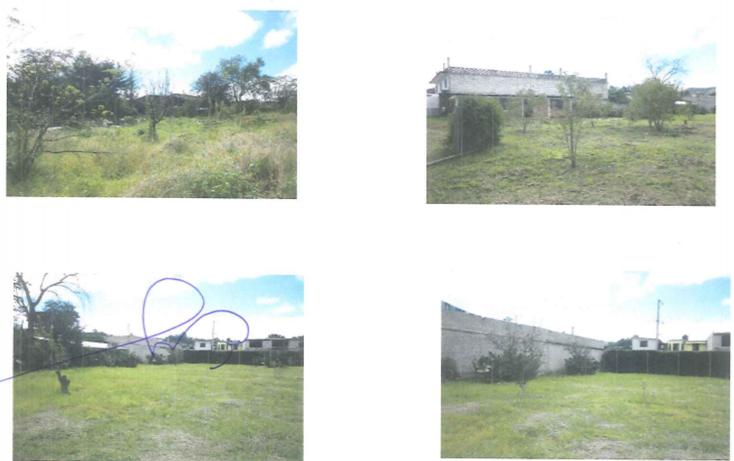 Foto de terreno habitacional en venta en  , 31 de marzo, san cristóbal de las casas, chiapas, 1071333 No. 05
