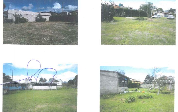 Foto de terreno habitacional en venta en  , 31 de marzo, san cristóbal de las casas, chiapas, 1071333 No. 06