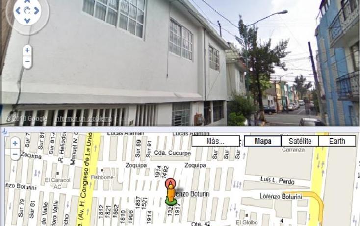 Foto de oficina en renta en 1325 31, del parque, venustiano carranza, distrito federal, 719035 No. 01