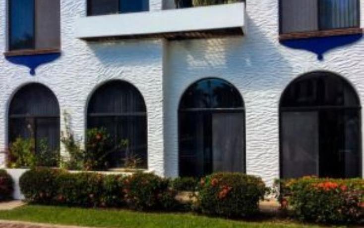Foto de casa en venta en  31, el cid, mazatlán, sinaloa, 1151557 No. 01