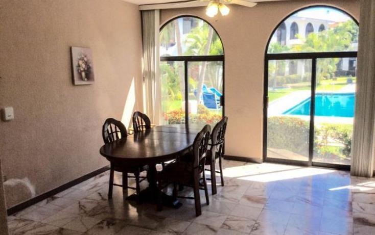 Foto de casa en venta en  31, el cid, mazatlán, sinaloa, 1151557 No. 02