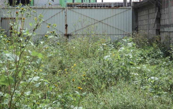 Foto de terreno habitacional en venta en  31, el llano 1a sección, tula de allende, hidalgo, 382999 No. 02