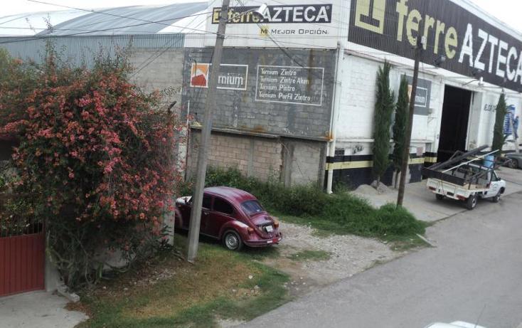 Foto de terreno habitacional en venta en  31, el llano 1a sección, tula de allende, hidalgo, 382999 No. 05