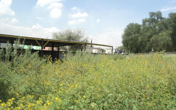Foto de terreno habitacional en venta en  31, el llano 1a sección, tula de allende, hidalgo, 382999 No. 06