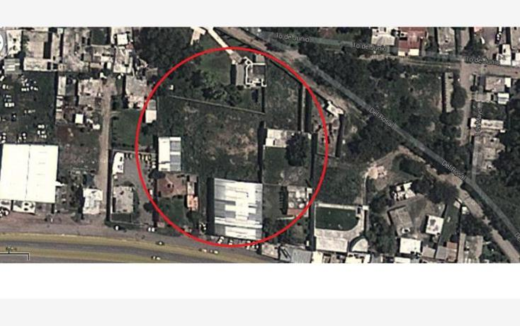 Foto de terreno habitacional en venta en carretera tula refineria 31, el llano 1a sección, tula de allende, hidalgo, 382999 No. 07