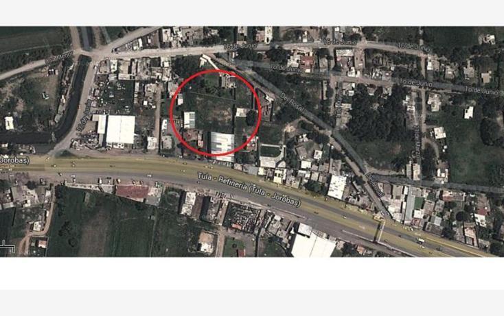 Foto de terreno habitacional en venta en  31, el llano 1a sección, tula de allende, hidalgo, 382999 No. 08