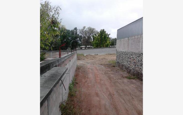Foto de terreno habitacional en venta en  31, el llano 1a sección, tula de allende, hidalgo, 382999 No. 10