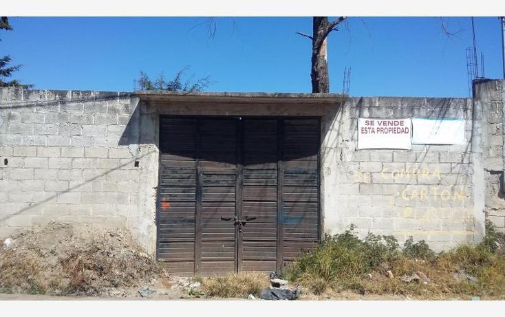 Foto de terreno habitacional en venta en rio grijalva 31, fátima, san cristóbal de las casas, chiapas, 1640724 No. 01