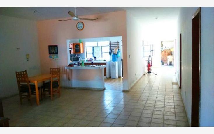 Foto de casa en venta en  31, francisco villa, mazatl?n, sinaloa, 1231467 No. 02