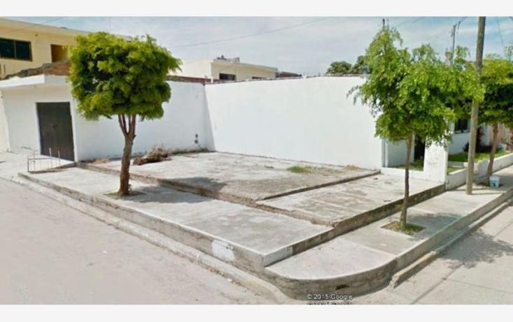 Foto de casa en venta en  31, francisco villa, mazatl?n, sinaloa, 1231467 No. 05