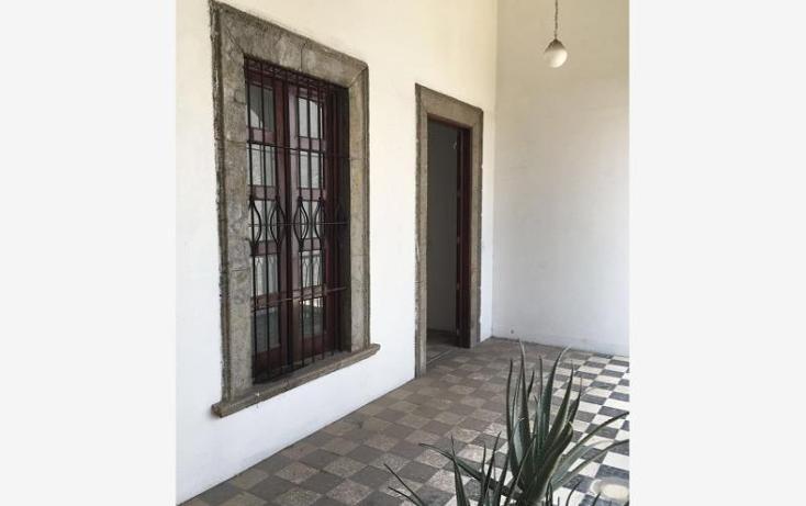 Foto de casa en renta en  31, guadalajara centro, guadalajara, jalisco, 2222440 No. 10