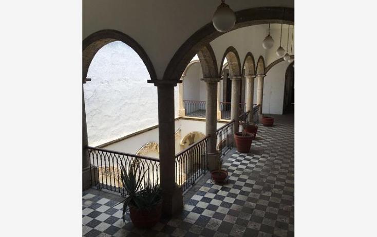 Foto de casa en renta en  31, guadalajara centro, guadalajara, jalisco, 2222440 No. 11