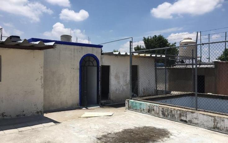 Foto de casa en renta en  31, guadalajara centro, guadalajara, jalisco, 2222440 No. 12