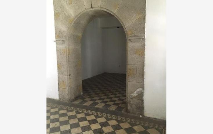 Foto de casa en renta en  31, guadalajara centro, guadalajara, jalisco, 2222440 No. 13