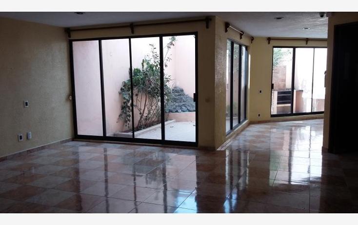 Foto de casa en renta en  31, jardines de la hacienda norte, cuautitlán izcalli, méxico, 1711590 No. 02