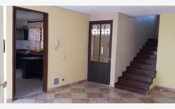 Foto de casa en renta en  31, jardines de la hacienda norte, cuautitlán izcalli, méxico, 1711590 No. 04