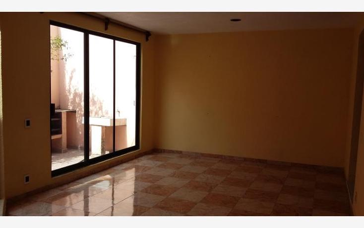 Foto de casa en renta en  31, jardines de la hacienda norte, cuautitlán izcalli, méxico, 1711590 No. 05