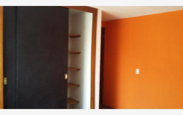Foto de casa en renta en  31, jardines de la hacienda norte, cuautitlán izcalli, méxico, 1711590 No. 10