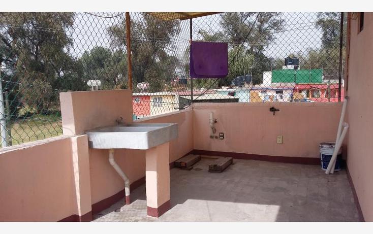 Foto de casa en renta en  31, jardines de la hacienda norte, cuautitlán izcalli, méxico, 1711590 No. 17