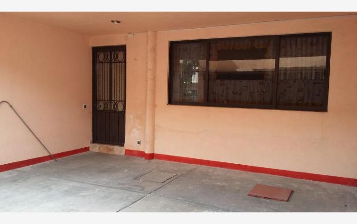Foto de casa en renta en  31, jardines de la hacienda norte, cuautitlán izcalli, méxico, 1711590 No. 18