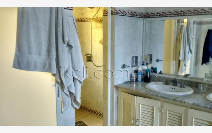 Foto de casa en venta en  31, jardines de tuxpan, tuxpan, veracruz de ignacio de la llave, 1493807 No. 06