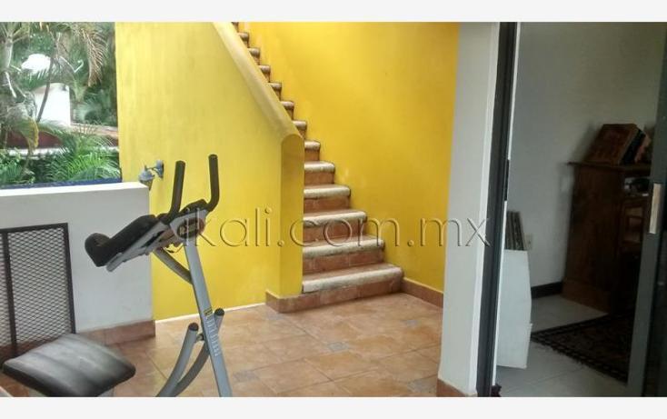 Foto de casa en venta en cazones 31, jardines de tuxpan, tuxpan, veracruz de ignacio de la llave, 1493807 No. 09