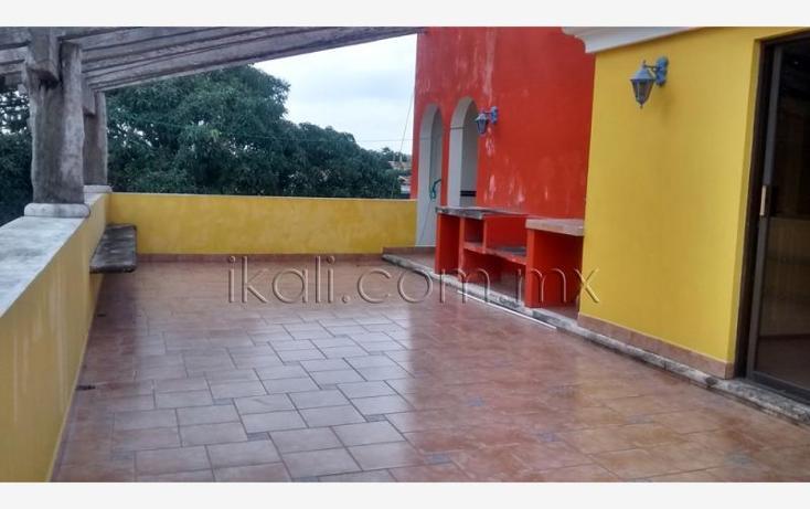 Foto de casa en venta en  31, jardines de tuxpan, tuxpan, veracruz de ignacio de la llave, 1493807 No. 10
