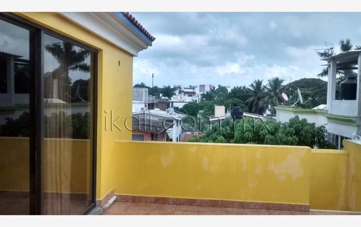 Foto de casa en venta en  31, jardines de tuxpan, tuxpan, veracruz de ignacio de la llave, 1493807 No. 11