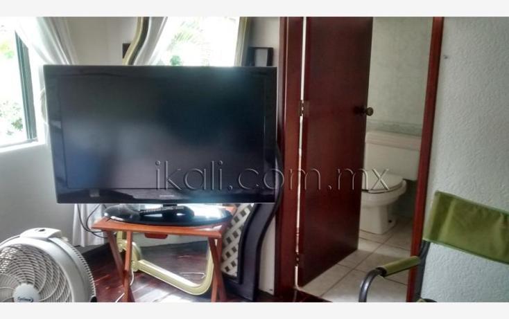 Foto de casa en venta en  31, jardines de tuxpan, tuxpan, veracruz de ignacio de la llave, 1493807 No. 14