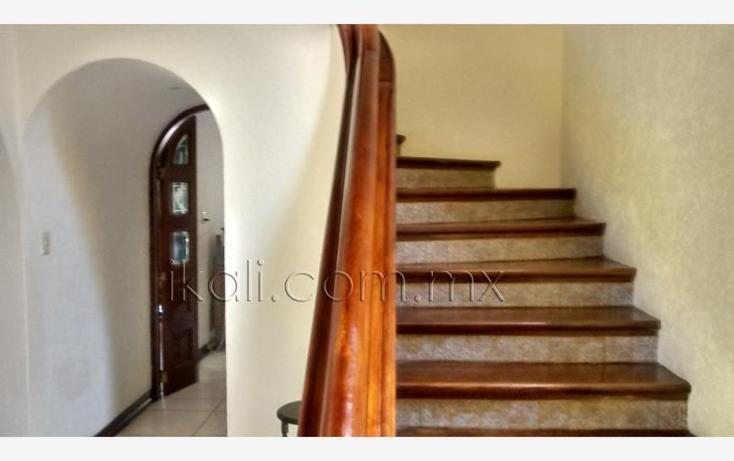 Foto de casa en venta en  31, jardines de tuxpan, tuxpan, veracruz de ignacio de la llave, 1493807 No. 20