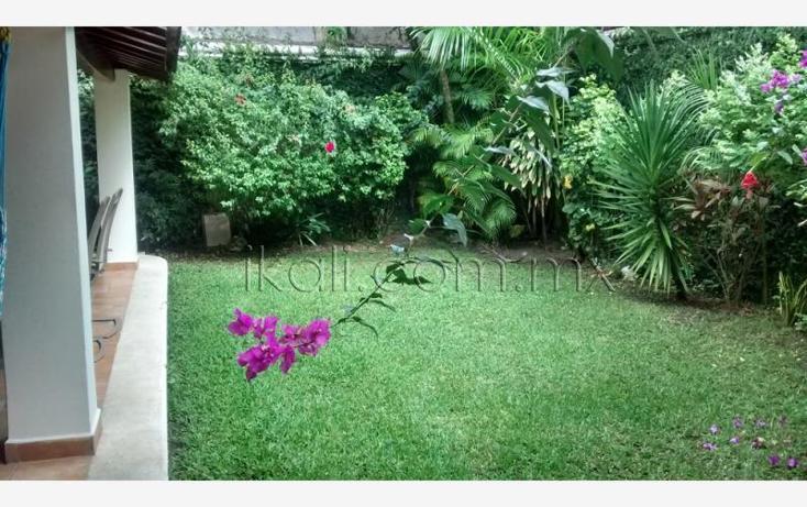 Foto de casa en venta en  31, jardines de tuxpan, tuxpan, veracruz de ignacio de la llave, 1493807 No. 29